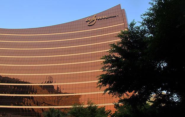 Wynn Resorts cuts dividend in 1Q as Macau EBITDA slumps