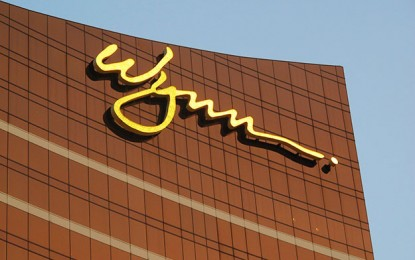 Wynn Macau Ltd sees 1Q profit up 27pct yr-on-yr