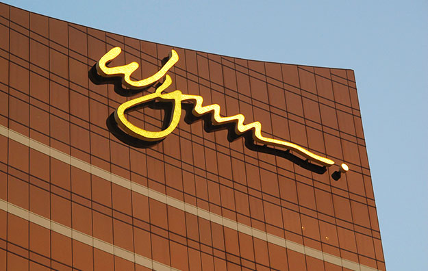 Wynn Resorts unaware of money laundering probe