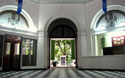 Plan to turn historic Manila site to casino criticised