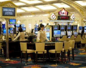 Casinos open but Macau Feb GGR to fall 80pct: brokerage