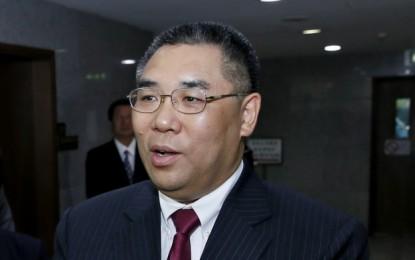 Cash handout depends on govt revenue: Macau CE