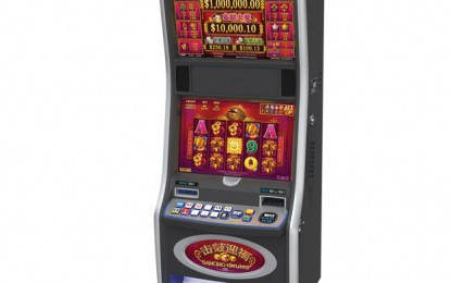 Bally launches new Duo Fu Duo Cai title