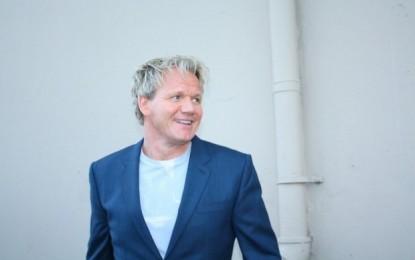 Gordon Ramsay eyes Macau market