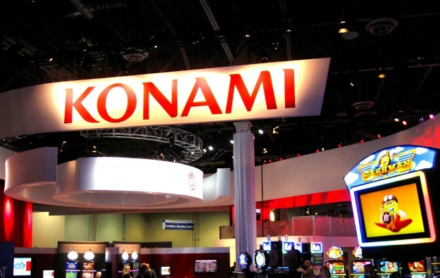 Konami to delist from NYSE on April 24