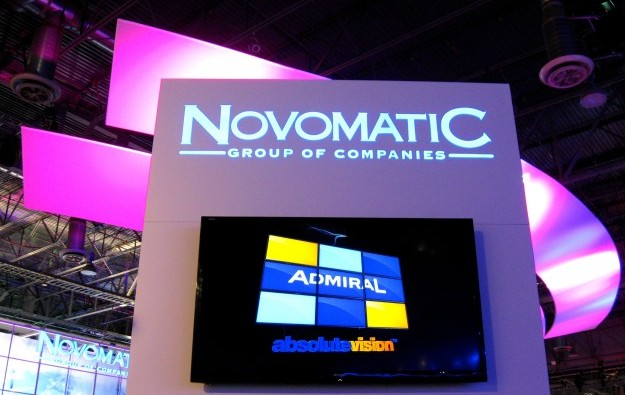 Novomatic pledges indy chair, board at Ainsworth