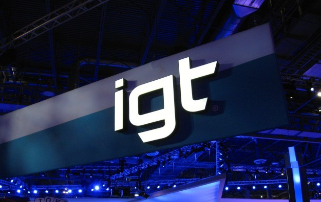 IGT, GTech post loss in quarter before merger