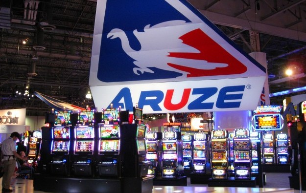Casino tech firm Aruze Gaming announces leadership rejig