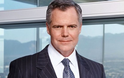 MGM Resorts' Murren giving G2E Asia 2015 keynote