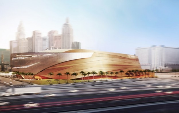 MGM's Las Vegas Arena good for Strip's recovery: analyst