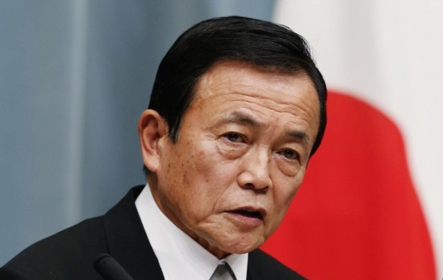 Japan's deputy PM backs casinos, with safeguards