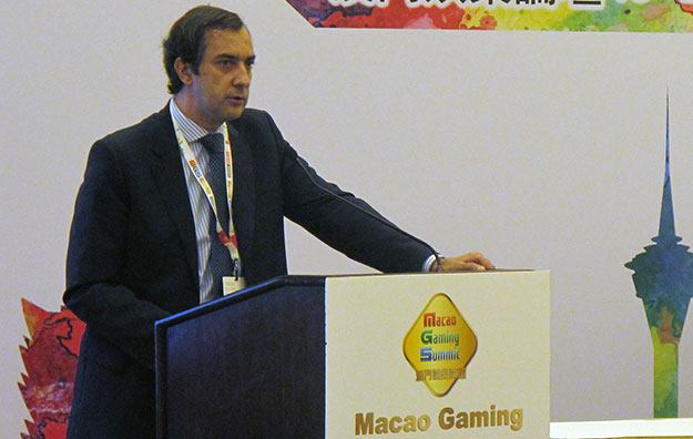 Gaming law expert Vilela leaving Macau govt advisory role