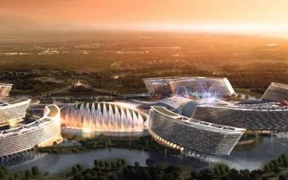 Aquis puts Cairns project under 'review'