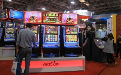 Countdown begins for Macao Gaming Show 2015