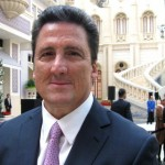 GGRAsia   – Hornbuckle confirmed as MGM Resorts CEO