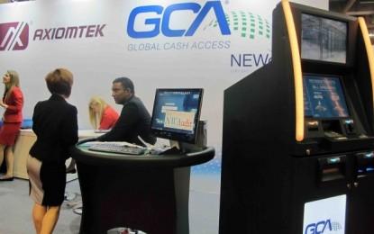 Global Cash Access raising cash for Multimedia buyout