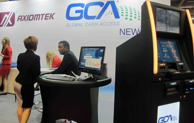 GCA revenue jumps 42 pct in 2Q, rebrand confirmed