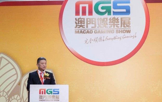 Macao Gaming Show moves to October in 2016