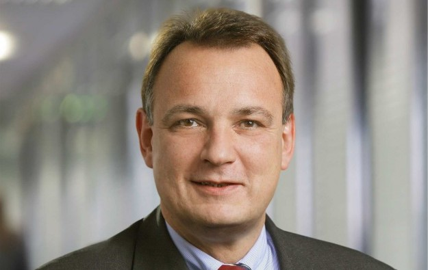 Jens Halle to leave Novomatic Group