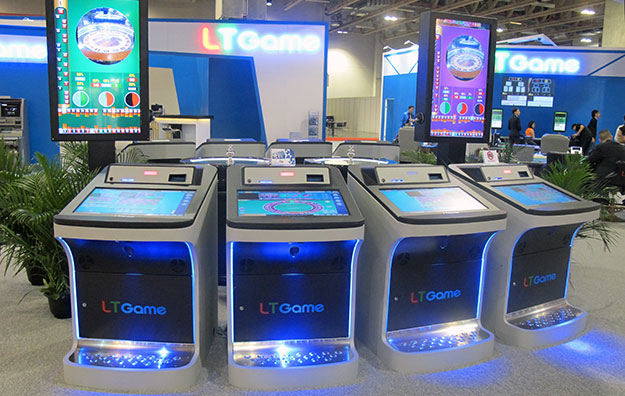 Paradise Ent deploys more LMG terminals in Macau