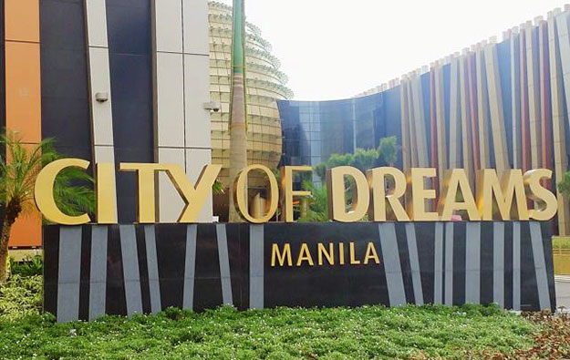 Melco Crown Philippines reports US$43 mln in gaming revenue