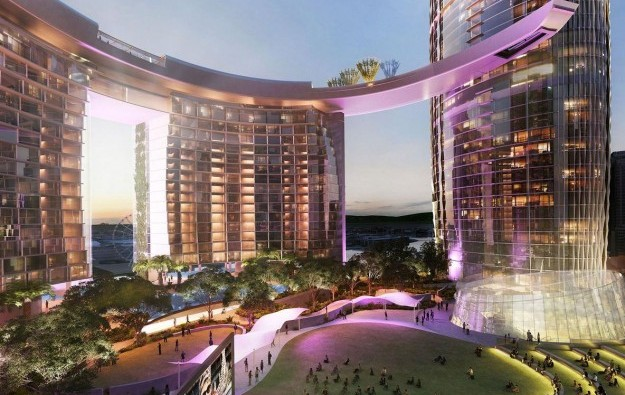 Echo beats Crown Resorts in Brisbane casino bid: reports