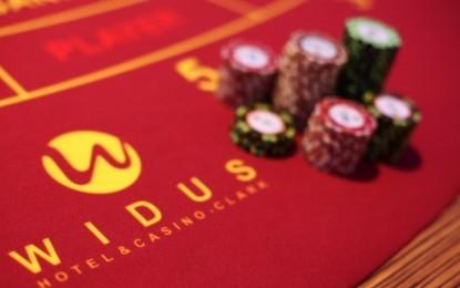 Widus International plans expansion of Clark casino