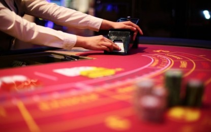 Philippine casinos produced US$332mln GGR in 3Q: Pagcor