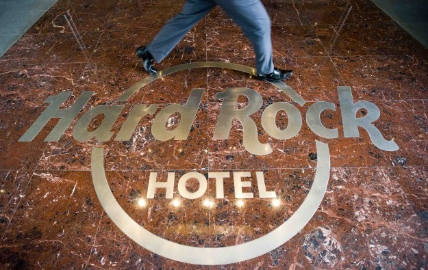 Hard Rock wants to make big casino play in Japan