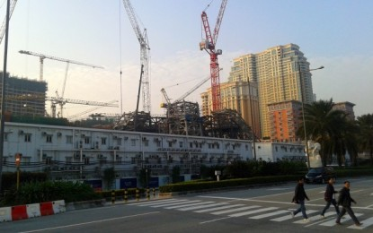 No firm opening date for Parisian Macao yet: LVS chairman
