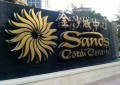 Sands China confirms CFO Stephen Law's departure