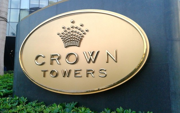 Crown Resorts in hedge for any future sell down of MPEL
