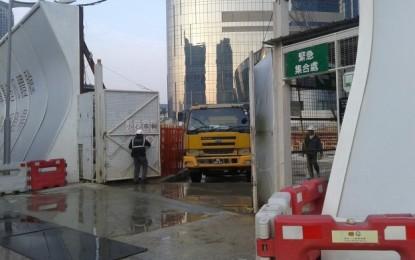 Fatal accident won't delay CoD Macau extension: MCE