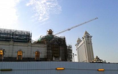Openings, cash flow put oomph in Macau: Morgan Stanley