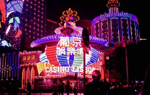 Wynn casino las vegas nv