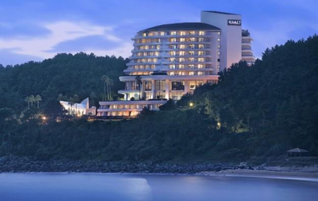Casino at Hyatt Regency Jeju to open on Jan 18