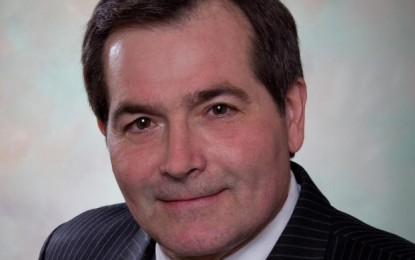Suzo-Happ promotes James Brendel to chairman