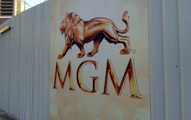 MGM Resorts urges rejection of REIT supporters at AGM