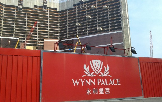 Deutsche Bank revises down Wynn Palace outlook