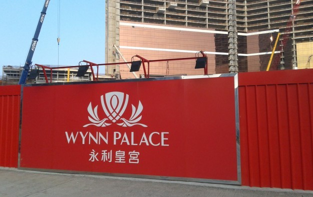 Wynn Macau ups senior loan facility by a fifth