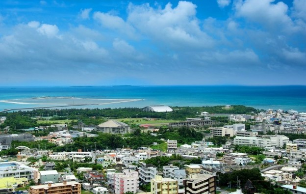 Okinawa no longer keen on hosting casinos: report