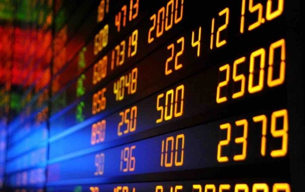 Only two large cap Asia casino ops stock gainers in 2015