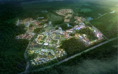 Landing Intl rights issue to help fund Jeju casino scheme