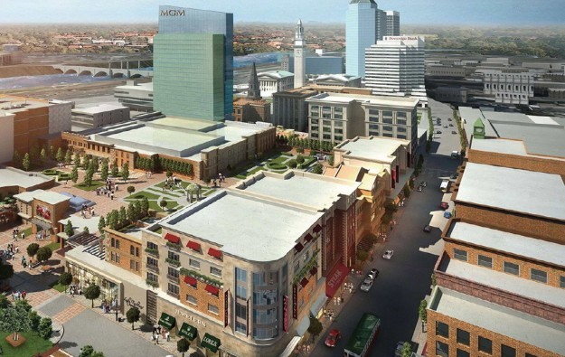 Regulator nods one-year delay for MGM Springfield