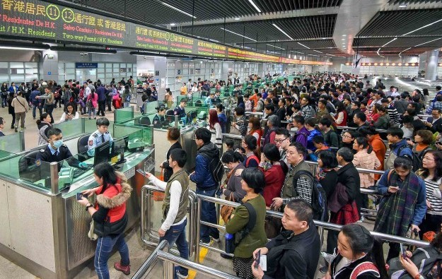 Macau transit visa rules to be relaxed: Union Gaming