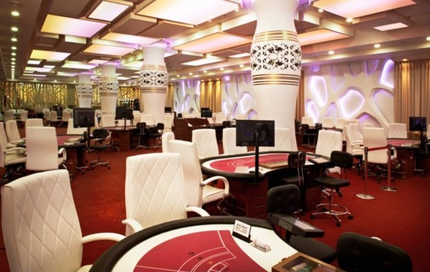 S. Korea's Paradise Co casino revenue up 19pct in May