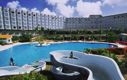 HK-listed firm closer to takeover of Tinian casino