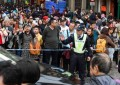 Macau govt preps for tourist surge during Labour Day break