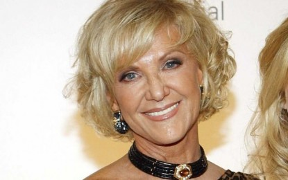 Elaine Wynn calls for new Wynn Resorts board