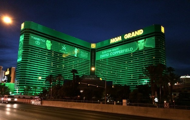 REIT call increases pressure on MGM Resorts: analysts